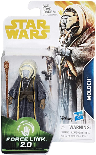 Star Wars Force Link 2.0  Moloch